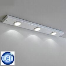LED Lámpara Foco Baño Luminaria de cocina barra luz Briloner Economytec NUEVO