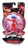 """Miraculous Ladybug Action Figure Aquabug Zag Heroez 5.5"""" BANDAI"""