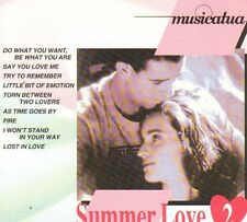 VARIOUS - Summer Love 2 - Rca