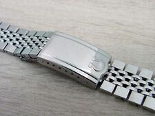 Omega Speedmaster Men's Watch Band Seamaster 180mm Long