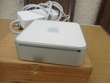 Mini MAC 2GHz Intel Core 2 Duo - DD 120Go