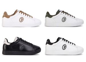 Sneakers casual da uomo Trussardi Jeans 00274 scarpe sportive comode eleganti
