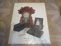 Golden Memories 20x16 Print by Gary Adams Limited Edition plate IV dated 1978