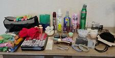 Beauty Paket verschiedene Sachen Konvolut Nagellack,Deo, usw. über 80 Teile