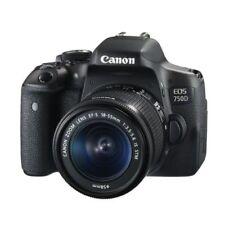"Cámaras digitales negro Canon EOS 3,0"""