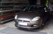 Für Fiat Bravo 198 Cup Front Spoiler Lippe Frontschürze Frontlippe Ansatz