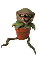 HALLOWEEN MAN EATING PLANT  PUPPET PROP DECORATION HAUNTED HOUSE