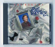 Bill Medley - The Best of Bill Medley (Greatest Hits CD, 1988) RARE / NEAR MINT