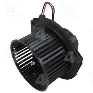 HVAC Blower Motor Front 4 Seasons 35002