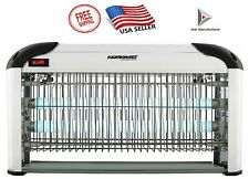 Koramzi Electronic Indoor Fly and Bug Zapper Insect Killer Exterminates Pests