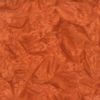 Robert Kaufman Prisma Dye Orange pumpkin BTY AMD7000148 fabric