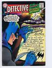 Detective Comics # 366 DC Pub 1967