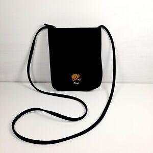 Classic Pooh Disney Winnie The Pooh Crossbody Shoulder Strap Bag Vintage 90's