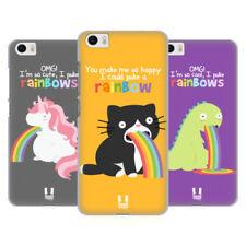 Cover e custodie multicolore Head Case Designs Per Xiaomi Mi 5 per cellulari e palmari
