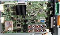 Samsung BN96-14889A  main video board from PN58C500G2FXZA