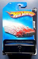 Hot Wheels Mystery 1 of 24 mystery cars (2009)