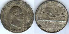 Médaille de table - LONDRES 1851 ALBERT prince Exposition industrielle internat.