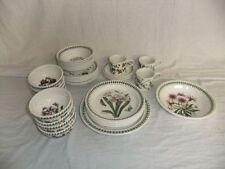 Stoneware British Botanic Garden Portmeirion Pottery