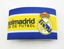 for Real madrid Armband soccer Gear Adjustable Captain Player Arm band YKJ161