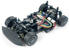 Tamiya 58669 M08 Chassis Kit - RC Car Rolling Chassis Kit