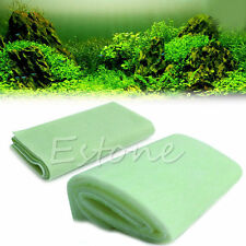 Biochemical Cotton Filter Sponge Foam Water Filter Aquarium Fish Tank Pond Pad