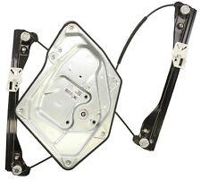 SKODA Superb 3 T Sinistro Anteriore Regolatore Window Lifter con motore o LG