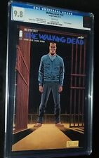 THE WALKING DEAD #141 2015 Image Comics CGC 9.8 NM-MT White Pages