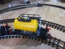 playmobil train Tank wagon fits Lgb