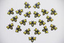 ADHESIVE VINYL BUMBLE BEES - Crafts - Laptops, Phones, Decals, Stickers, Vehicle