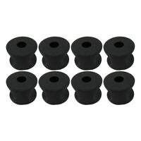 Boss Bearing Front Upper A Arm Bushings for Polaris Outlaw 500 2006 2007