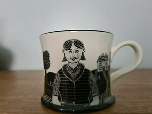 Moorland Pottery Mug