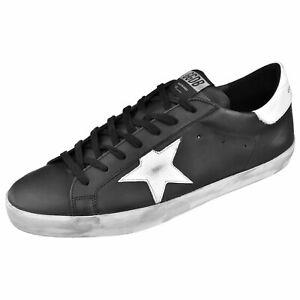 Golden Goose Men's Shoes Superstar Sneaker