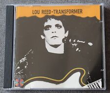 Lou Reed, transformer, CD