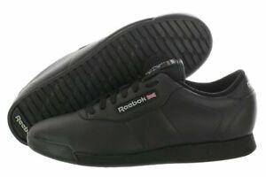 archivo Red de comunicacion Monica  Las mejores ofertas en Zapatos Tenis Reebok Negro para Mujeres | eBay