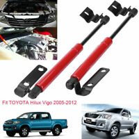 For 2005-2012 Toyota Hilux Vigo Front Hood Bonnet Lift Support Strut Gas Struts