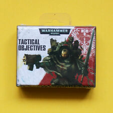 Objectives Cards