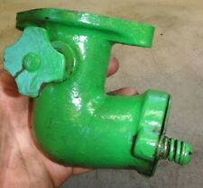 Carb or Fuel Mixer for 6hp John Deere E Part No. E12R Hit Miss Old Gas Engine