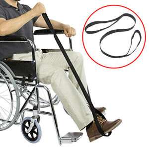 Leg Lifter Foot Strip Mobility Aids Disability Elderly Lifting Devices Foot _FR