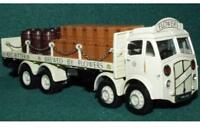 CORGI 97317 97931 97942 ERF FODEN AEC FLATBED diecast models Ltd Editions 1:50th