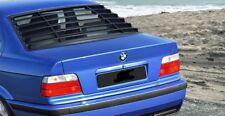 Katzentreppe Heckscheibenblende Spoiler Louver passend für BMW e36 Limousine