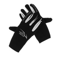 1 Pair Printed 3mm Neoprene Warm Gloves for Diving Scuba Snorkeling M/L/XL