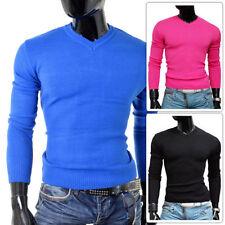 Unbranded V Neck Hoodies & Sweats for Men