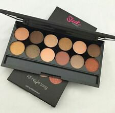 Sleek Makeup I-Divine Eyeshadow Palette 'All Night Long' New Boxed & Sealed