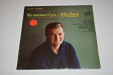 """John Gary """"The Nearness Of You"""" LP RCA Victor LSP-3349 VG/VG"""