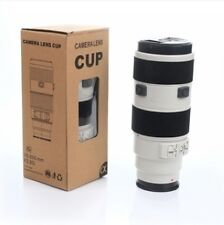 Camera Lens Mug 70-200mm F2.8G Coffee cup