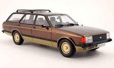 BoS 1980 Ford Granada Limited Edition of 1000 1:18 Scale. Rare!
