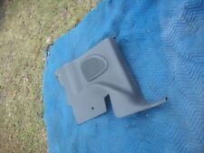2006 2005 2004 SEBRING CONVERTIBLE LEFT REAR WALL INNER PANEL OEM USE ORIGINAL