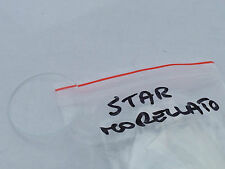 VETRO MORELLATO RICAMBI STRAP PARTS GLASS STAR WATCH UHR OROLOGIO MO41