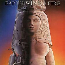 EARTH, WIND & FIRE - RAISE! 2015 REMASTERED CD 1981 ALBUM + BONUS MIXES !