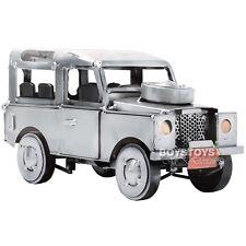 Metall-ART Design Modellauto Land Rover